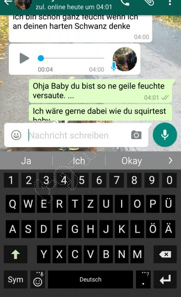 Sexy chat on whatsapp private hobbyhuren düsseldorf